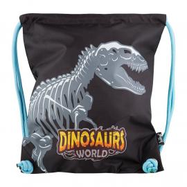 Sáček na obuv Dinosauři – REX