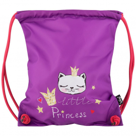 Shoebag Cats - LITTLE PRINCESS