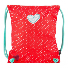 Shoebag Hearts - Two Hearts