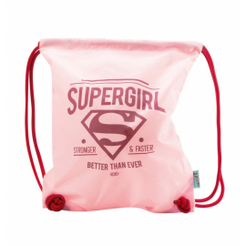 Shoebag Supergirl – ORIGINAL