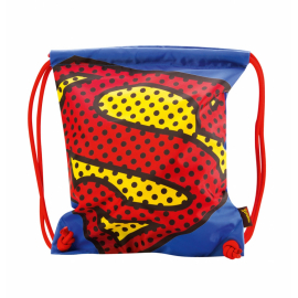 Shoebag Superman – POP
