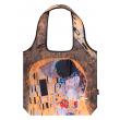 Skládací nákupní taška Klimt