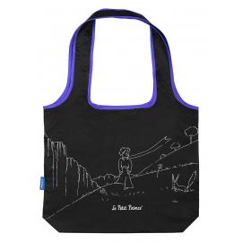 Skládací nákupní taška Malý Princ (Le Petit Prince)