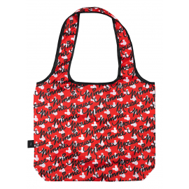 Foldable shopping bag Minnie