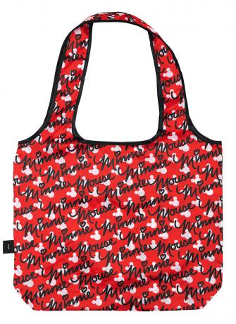 Skládací nákupní taška Minnie