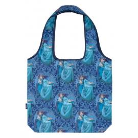 Skládací nákupní taška Mucha Hyacinta