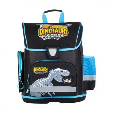Školní aktovka Dinosauři