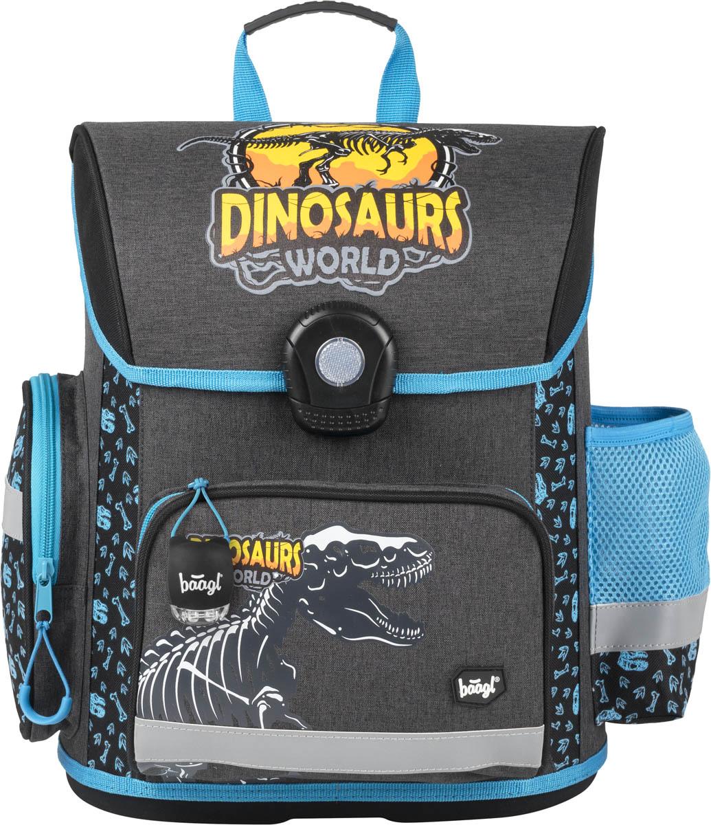 Školní aktovka Dinosauři model 2018 ... d53a5296b4