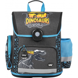 School bag Dinosauři model 2018