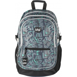 School backpack Cool