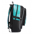 Školní batoh Cubic Warrior