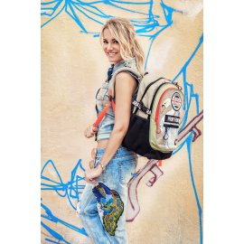 Školní batoh Dara
