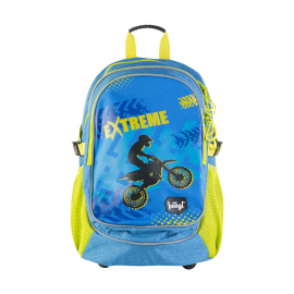 School backpack Extreme