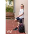 Školní batoh Core Láva