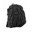MadPax Blok Halfpack black