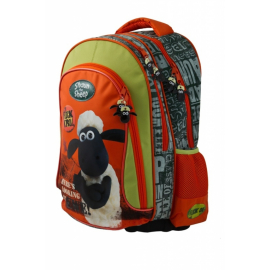 School bag Shaun the Sheep, big