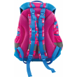 Školní batoh Příšerky Girls, ergonomický velký