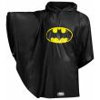 Školní batoh s pončem Batman – ORIGINAL
