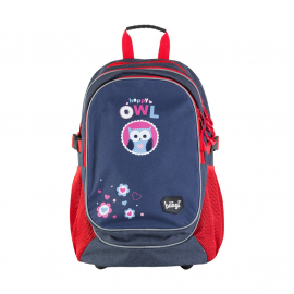 School backpack Little Owls