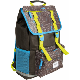 Školní batoh Technic, velký