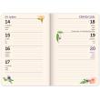 School diary Jungle (September 2020 - December 2021), 9,8 × 14,5 cm