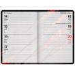 School diary Lava (September 2020 - December 2021), 9,8 × 14,5 cm