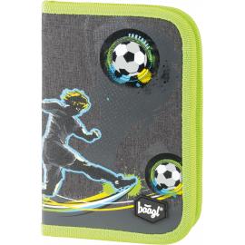 Pencilcase classic Fotball