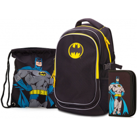 School set Batman II