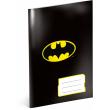 Školní sešit Batman – Black, A4, 20 listů, nelinkovaný
