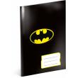 Školní sešit Batman – Black, A5, 40 listů, linkovaný