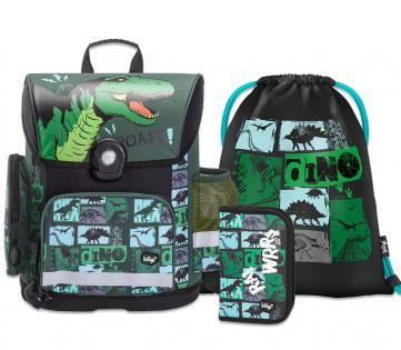 Školní set Dino