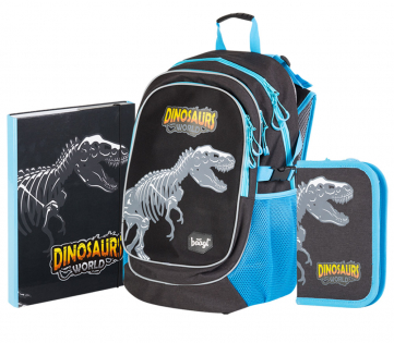 Školní set Dinosauři II