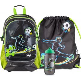 Školní set Fotbal