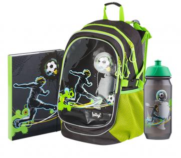 Školní set Fotbal I