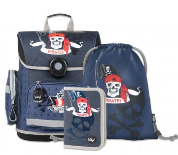 Školní set Piráti
