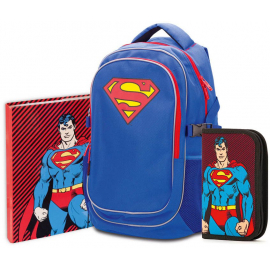 School set Superman I