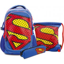 Školní set Superman II