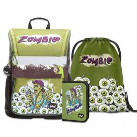 Školní set Zippy Zombie