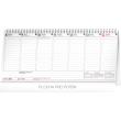 Stolní kalendář Manažerský daňový 2020, 33 × 14,5 cm