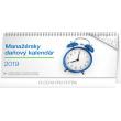 Stolní kalendář Manažérsky daňový SK 2019, 33 x 14,5 cm