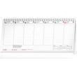 Stolní kalendář Manažérsky daňový SK 2021, 33 × 14,5 cm