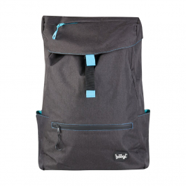 Student backpack Black