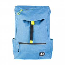 Student backpack Blue
