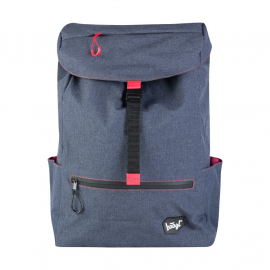Student backpack Dark