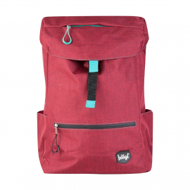 Student backpack Red