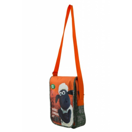 Shoulder bag Shaun the Sheep