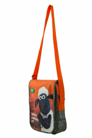 Taška přes rameno Ovečka Shaun