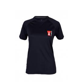 Teribear dámské běžecké tričko:M