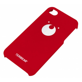 iPhone 4 plastic cover