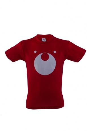 Tričko dětské:XS